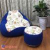 Gối lười ghế lười hạt xốp tại Đồng Nai