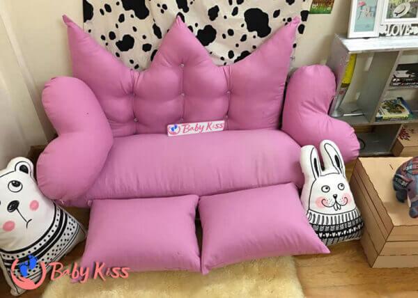 Ghế lười sofa giá rẻ TPHCM uy tín chất lượng