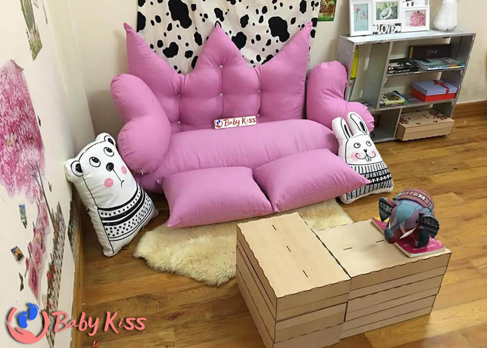 Ghế lười sofa giá rẻ số 1 HCM