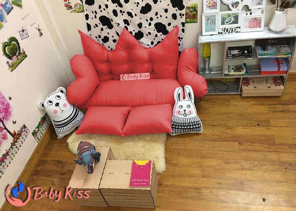 Ghế lười sofa đọc sách TPHCM giá rẻ số 1