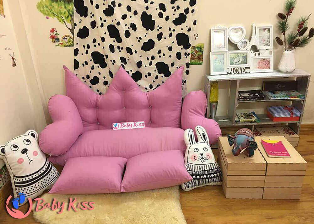 Ghế lười sofa đọc sách
