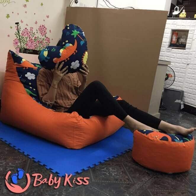 ghế lười sofa cho bé giá rẻ uy tín chất lượng số 1 TPHCM