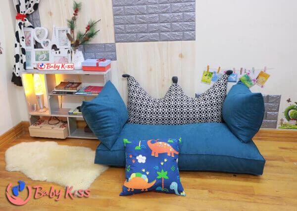 ghế lười sofa hcm giá rẻ chất lượng uy tín