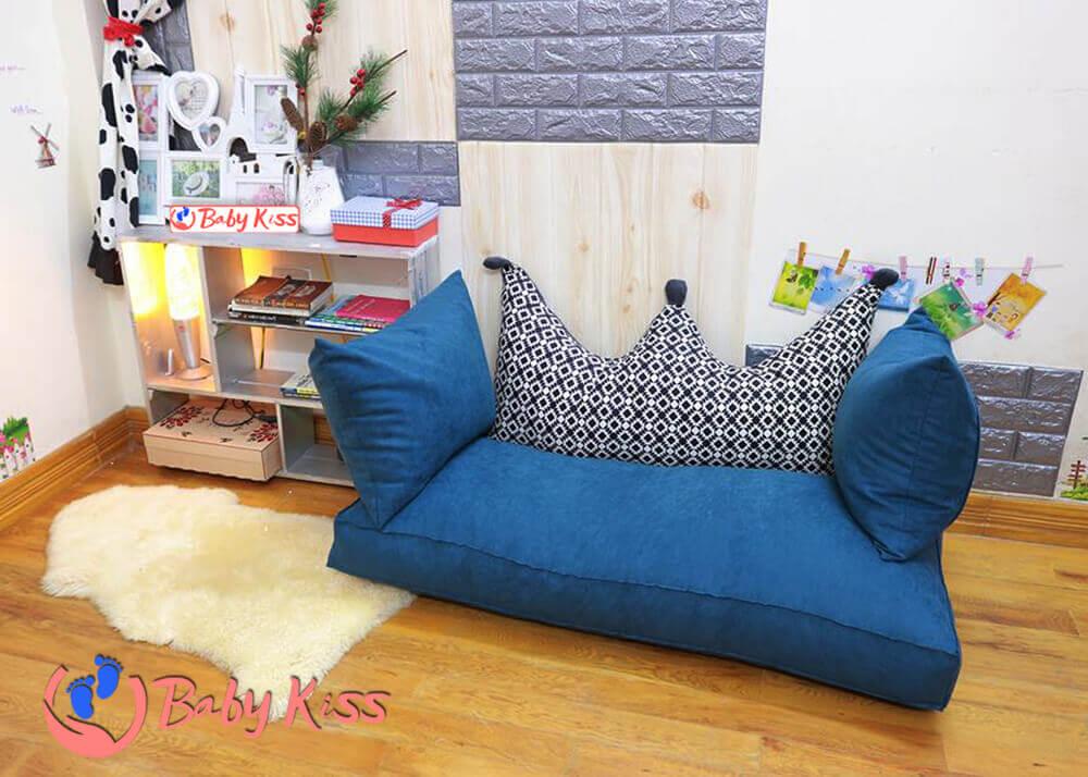 ghế lười sofa hcm giá rẻ số 1