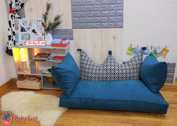 ghế lười sofa hcm giá rẻ uy tín chất lượng