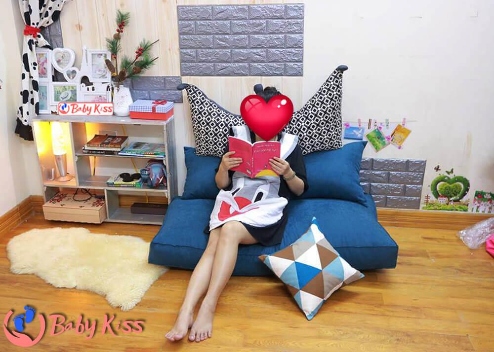 ghế lười sofa hcm giá rẻ uy tín chất lượng số 1