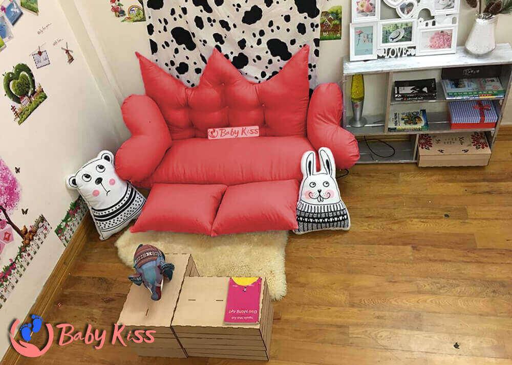 ghế sofa lười giá rẻ uy tín chất lượng HCM