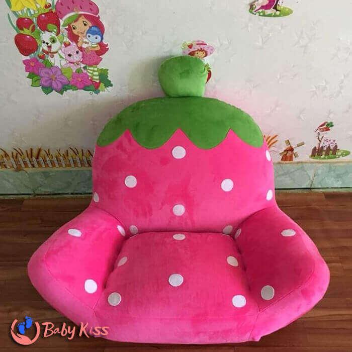 ghế lười bệt cho bé giá rẻ TPHCM chất lượng số 1