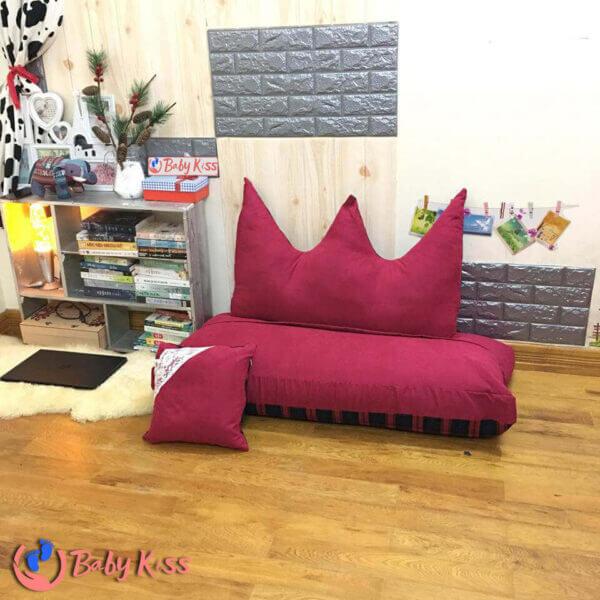 ghế lười sofa cho bà bầu giá rẻ uy tín chất lượng HCM