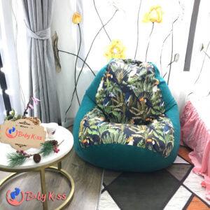 ghế lười tròn HCM