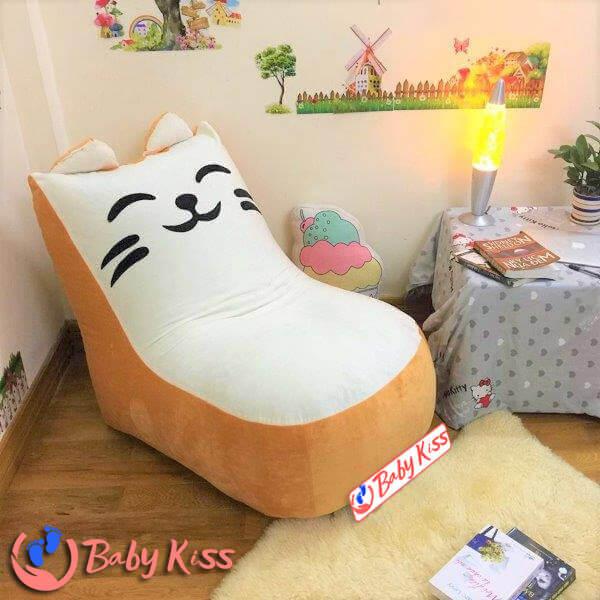 ghế lười hạt xốp sofa cho bé uy tín chất lượng giá rẻ số 1 TPHCM
