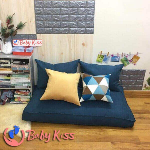 Ghế lười sofa bền đẹp số 1