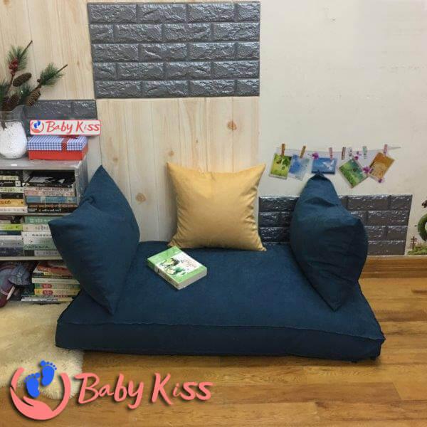 gối lười ghế lười đọc sách dáng sofa cao cấp uy tín chất lượng giá rẻ số 1 TPHCM