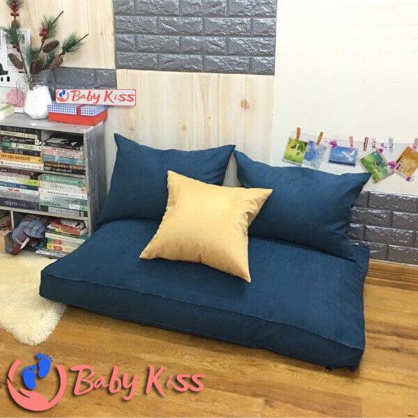 gối lười ghế lười đọc sách dáng sofa cao cấp uy tín chất lượng giá rẻ số 1