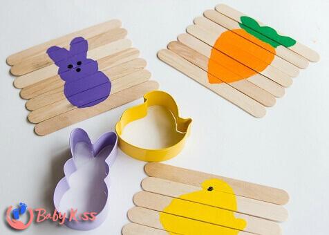 Cách làm đồ chơi cho trẻ mầm non đơn giản tại nhà 2021