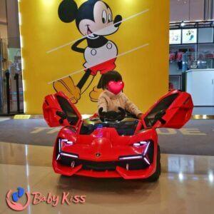 Oto cho trẻ con OT0001-Nel-630 là mẫu ô tô đồ chơi trẻ con HOT nhất hiện nay