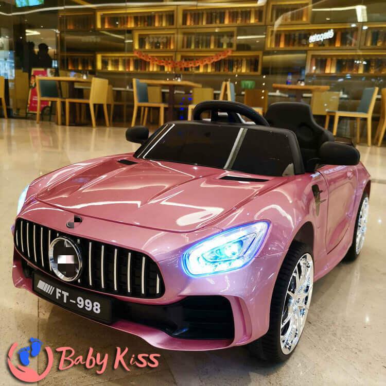 xe đồ chơi cho be trai